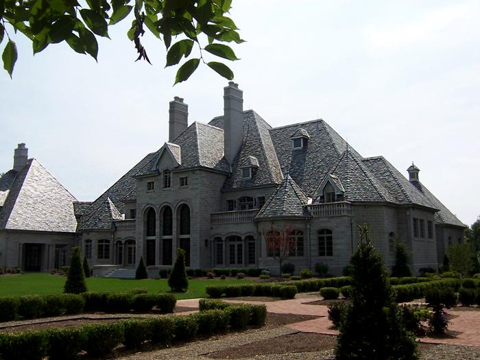 Ganassi Residence