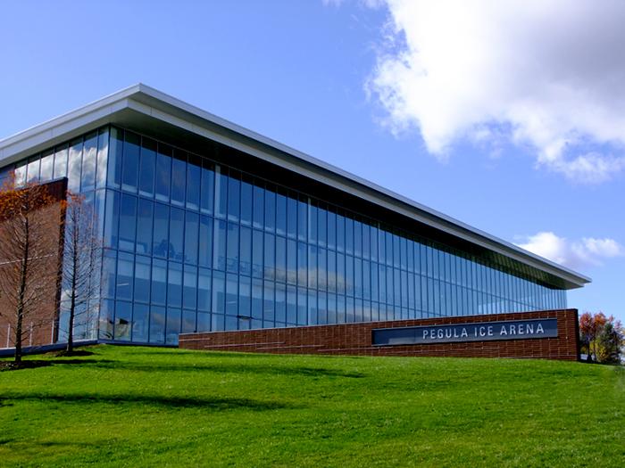 PSU Pegula Ice Arena