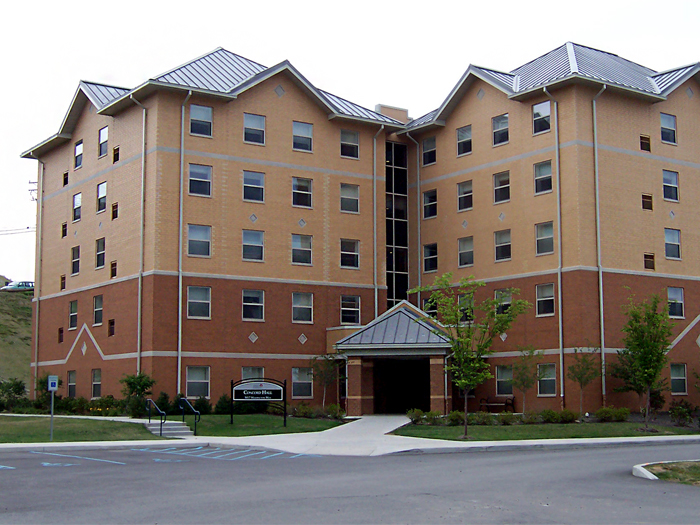 RMU Dormitory